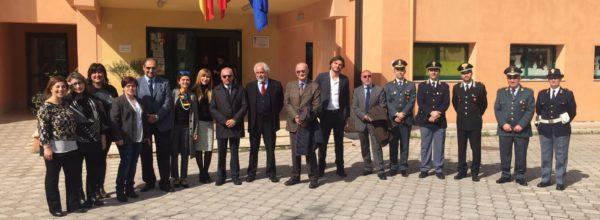 Intitolata a Rocco Chinnici la nuova aula multimediale della scuola Puglisi di Bagheria