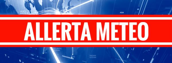 ALLERTA METEO: DOMANI 15 OTTOBRE SCUOLE CHIUSE A BAGHERIA